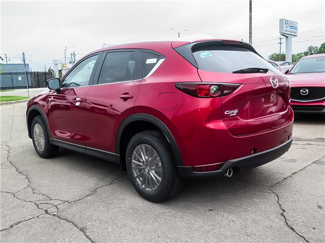 2019 Mazda CX-5 GS (Stk: M6639) in Waterloo - Image 6 of 16