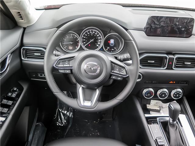2019 Mazda CX-5 GS (Stk: M6639) in Waterloo - Image 12 of 16