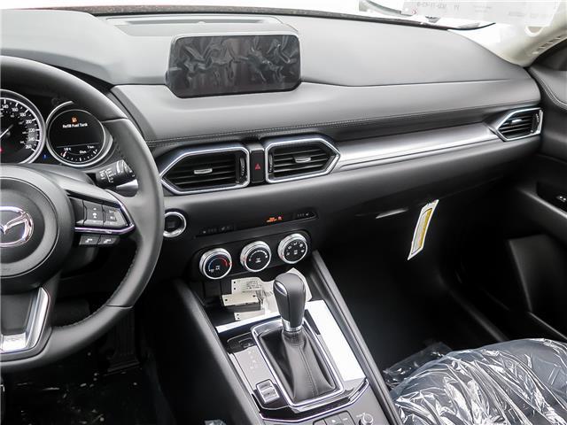 2019 Mazda CX-5 GS (Stk: M6639) in Waterloo - Image 13 of 16