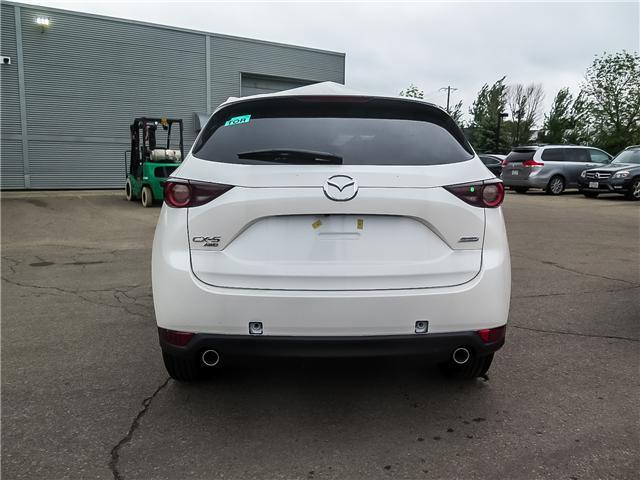 2019 Mazda CX-5 GS (Stk: M6640) in Waterloo - Image 5 of 17