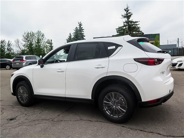 2019 Mazda CX-5 GS (Stk: M6640) in Waterloo - Image 6 of 17