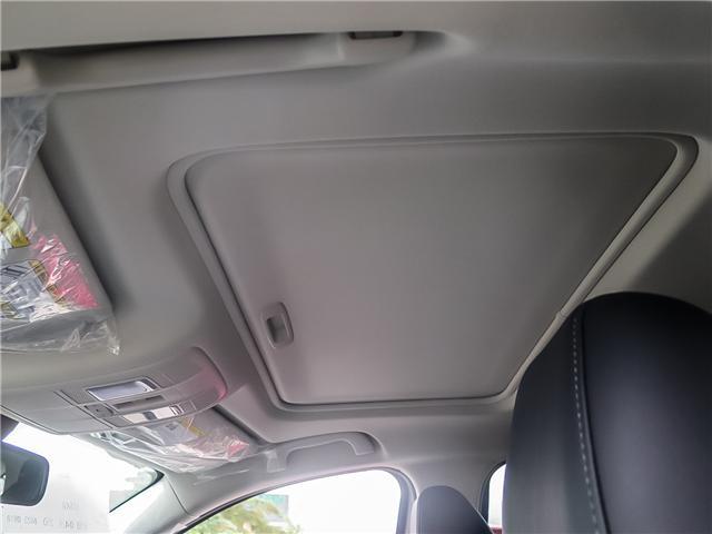 2019 Mazda CX-5 GS (Stk: M6640) in Waterloo - Image 11 of 17