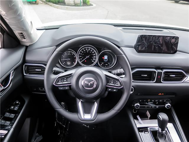 2019 Mazda CX-5 GS (Stk: M6640) in Waterloo - Image 13 of 17