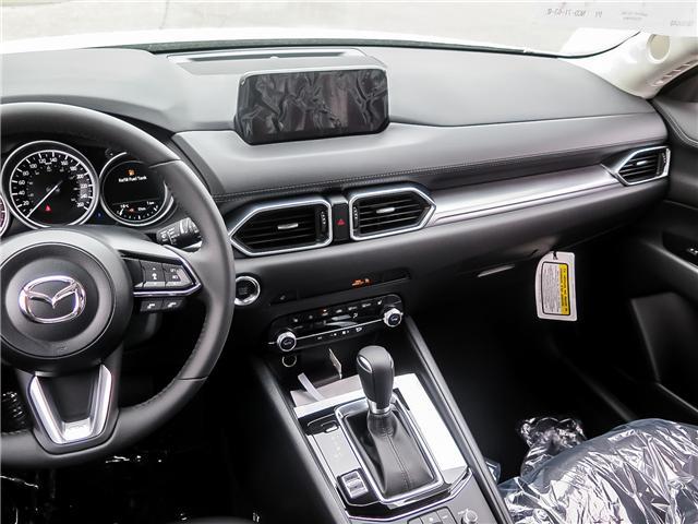 2019 Mazda CX-5 GS (Stk: M6640) in Waterloo - Image 14 of 17