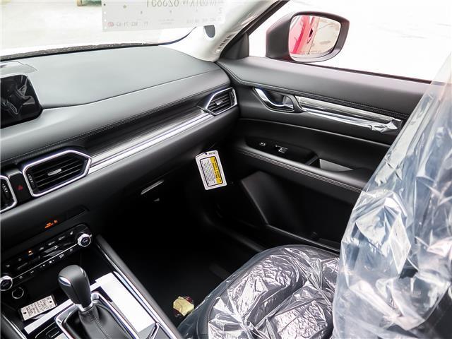 2019 Mazda CX-5 GT (Stk: M6643) in Waterloo - Image 15 of 17