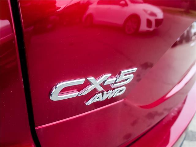 2019 Mazda CX-5 GT (Stk: M6643) in Waterloo - Image 16 of 17