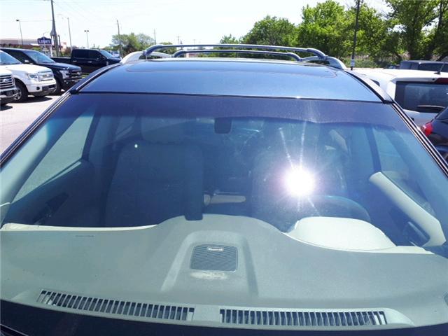 2014 Nissan Pathfinder Platinum (Stk: EC669079) in Sarnia - Image 2 of 4