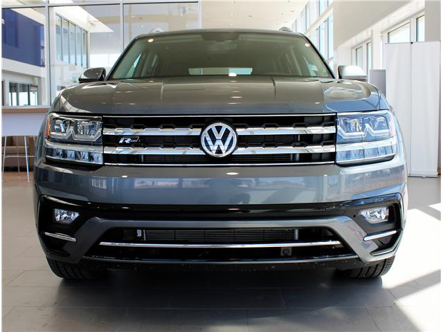 2019 Volkswagen Atlas 3.6 FSI Execline (Stk: 69247) in Saskatoon - Image 2 of 23