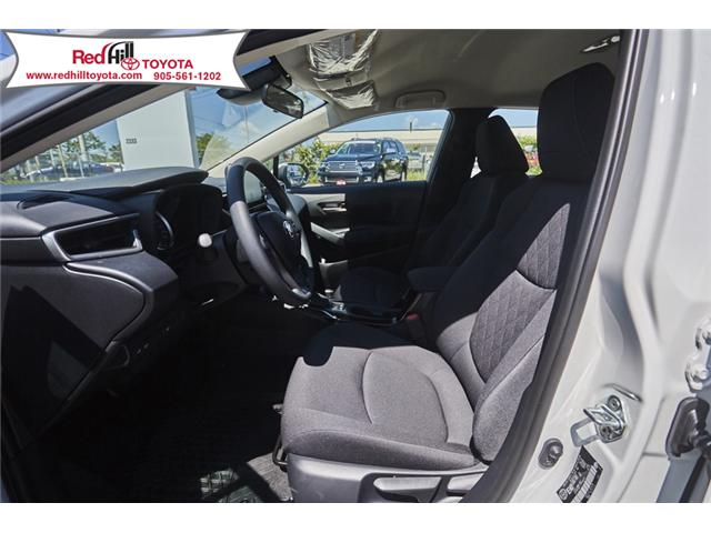 2020 Toyota Corolla LE (Stk: 20032) in Hamilton - Image 8 of 16