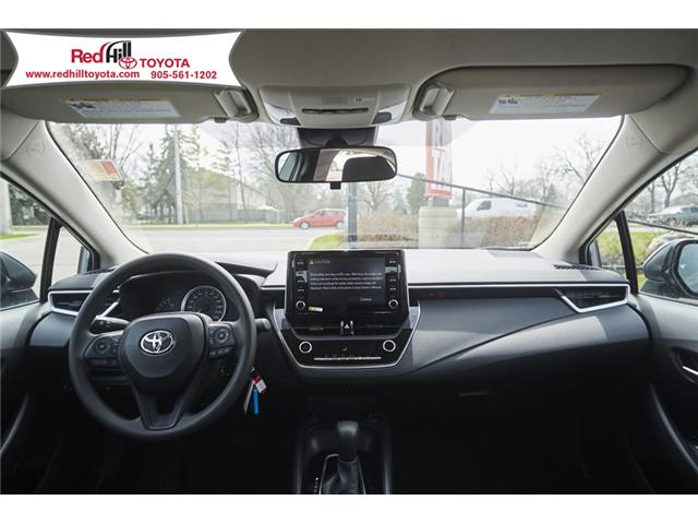 2020 Toyota Corolla LE (Stk: 20032) in Hamilton - Image 10 of 16