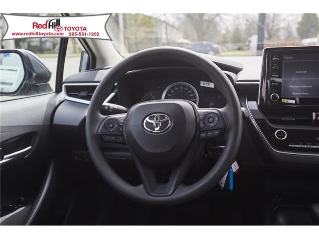 2020 Toyota Corolla LE (Stk: 20032) in Hamilton - Image 13 of 16