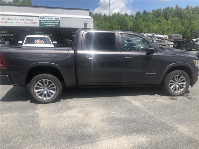 2019 RAM 1500 27H Laramie (Stk: DF1623) in Sudbury - Image 11 of 27