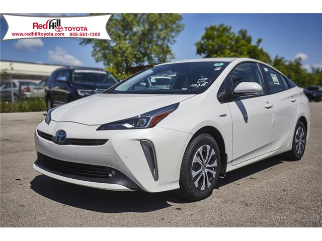 2019 Toyota Prius Technology (Stk: 19700) in Hamilton - Image 1 of 19