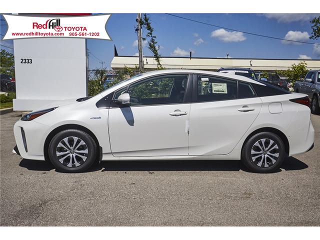 2019 Toyota Prius Technology (Stk: 19700) in Hamilton - Image 2 of 19