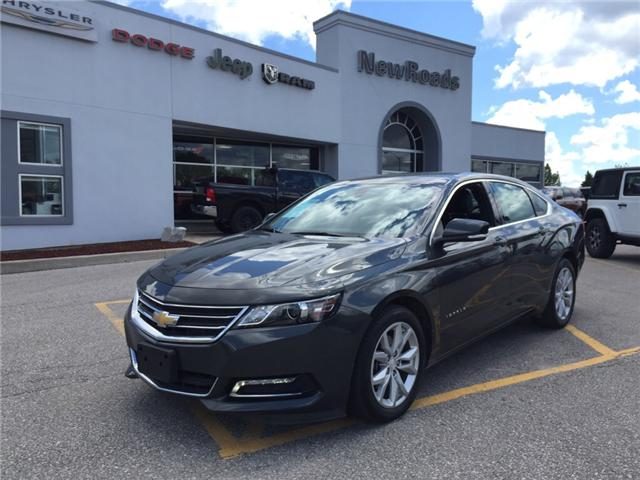 2019 Chevrolet Impala 1LT (Stk: 24159S) in Newmarket - Image 1 of 22