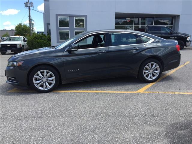 2019 Chevrolet Impala 1LT (Stk: 24159S) in Newmarket - Image 2 of 22