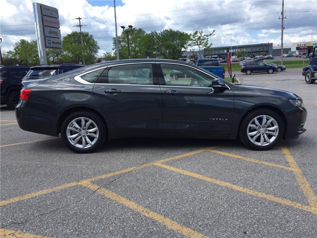 2019 Chevrolet Impala 1LT (Stk: 24159S) in Newmarket - Image 6 of 22