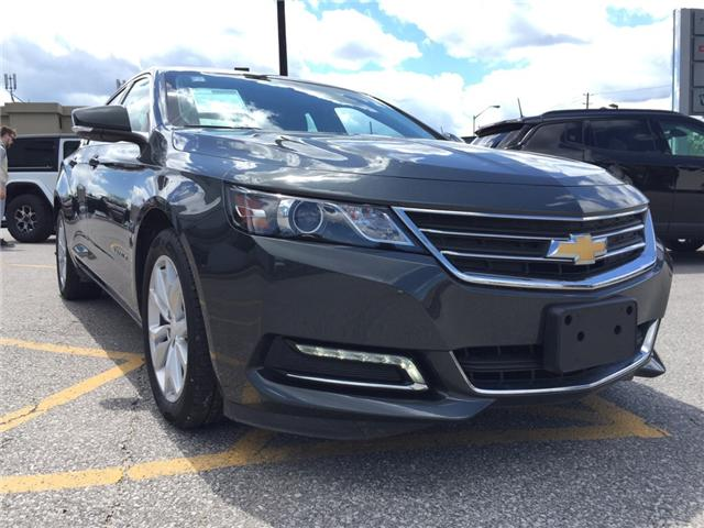 2019 Chevrolet Impala 1LT (Stk: 24159S) in Newmarket - Image 7 of 22