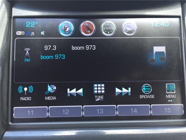 2019 Chevrolet Impala 1LT (Stk: 24159S) in Newmarket - Image 16 of 22