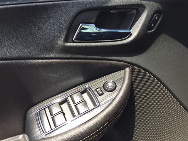 2019 Chevrolet Impala 1LT (Stk: 24159S) in Newmarket - Image 20 of 22