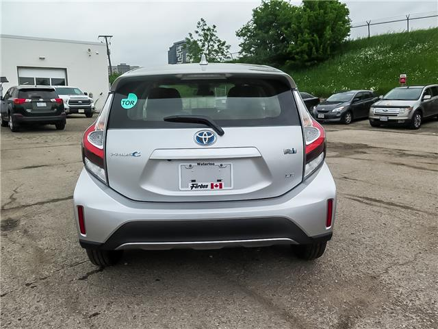 2019 Toyota Prius C Technology (Stk: 97021) in Waterloo - Image 6 of 20
