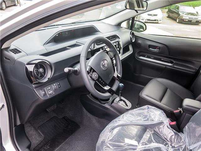 2019 Toyota Prius C Technology (Stk: 97021) in Waterloo - Image 9 of 20