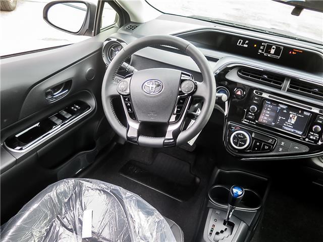2019 Toyota Prius C Technology (Stk: 97021) in Waterloo - Image 13 of 20