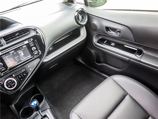 2019 Toyota Prius C Technology (Stk: 97021) in Waterloo - Image 15 of 20