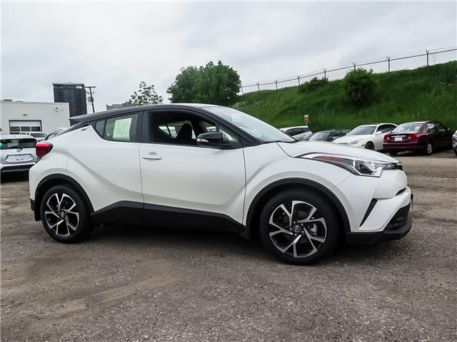 2019 Toyota C-HR XLE (Stk: 95336) in Waterloo - Image 3 of 17
