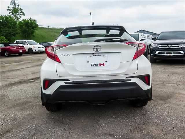 2019 Toyota C-HR XLE (Stk: 95336) in Waterloo - Image 6 of 17