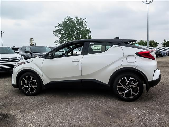 2019 Toyota C-HR XLE (Stk: 95336) in Waterloo - Image 7 of 17