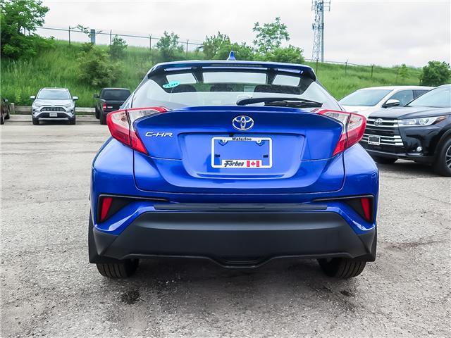 2019 Toyota C-HR XLE (Stk: 95366) in Waterloo - Image 6 of 17