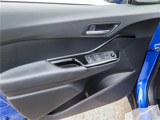 2019 Toyota C-HR XLE (Stk: 95366) in Waterloo - Image 8 of 17