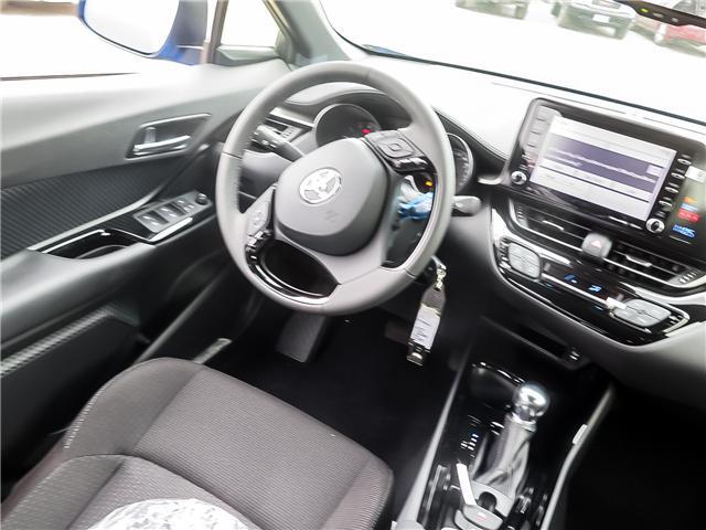 2019 Toyota C-HR XLE (Stk: 95366) in Waterloo - Image 12 of 17