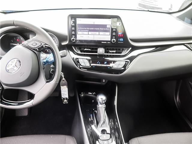 2019 Toyota C-HR XLE (Stk: 95366) in Waterloo - Image 13 of 17