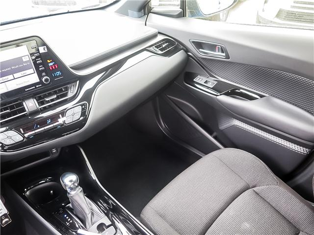 2019 Toyota C-HR XLE (Stk: 95366) in Waterloo - Image 14 of 17