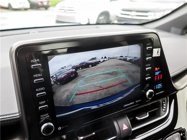 2019 Toyota C-HR XLE (Stk: 95366) in Waterloo - Image 17 of 17
