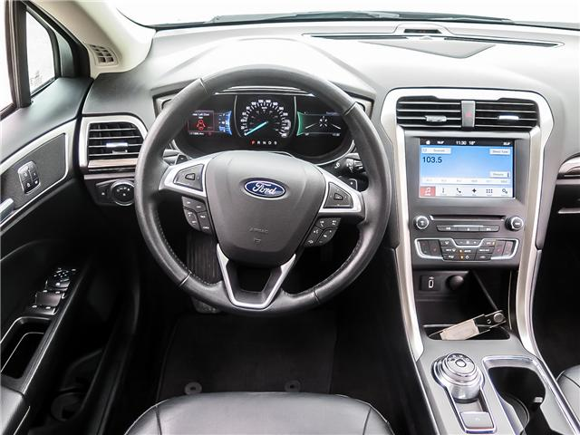 2017 Ford Fusion SE (Stk: 11583A) in Waterloo - Image 15 of 25