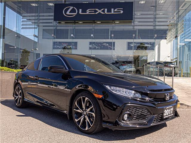 2017 Honda Civic Si (Stk: 28262A) in Markham - Image 2 of 20
