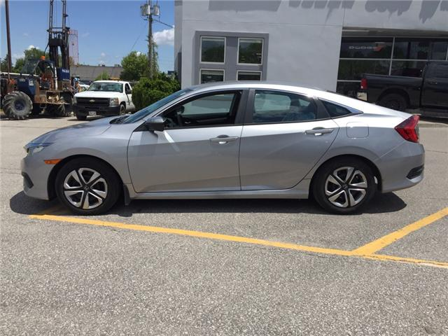 2016 Honda Civic LX (Stk: 24174T) in Newmarket - Image 2 of 20