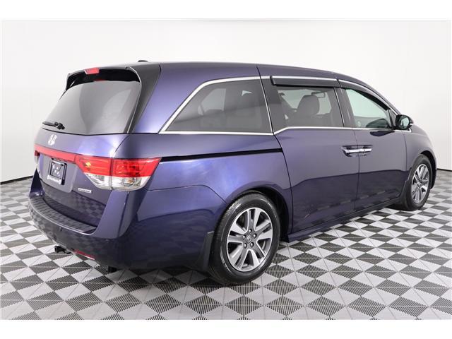2014 Honda Odyssey Touring (Stk: 219011A) in Huntsville - Image 8 of 41