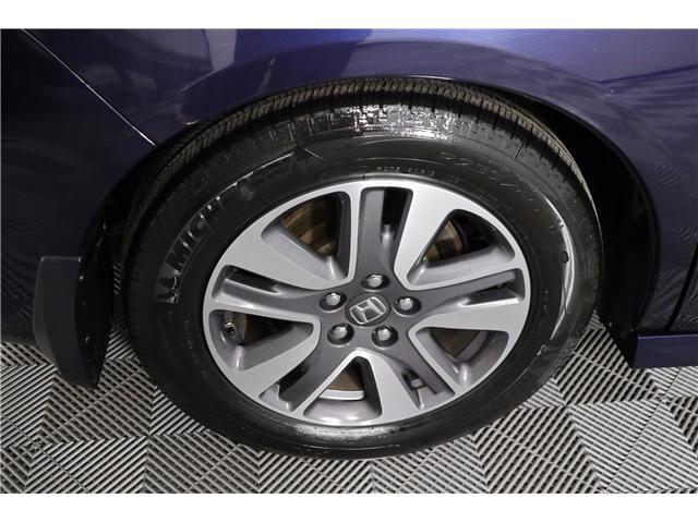 2014 Honda Odyssey Touring (Stk: 219011A) in Huntsville - Image 10 of 41