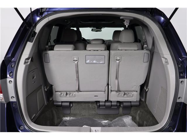 2014 Honda Odyssey Touring (Stk: 219011A) in Huntsville - Image 11 of 41
