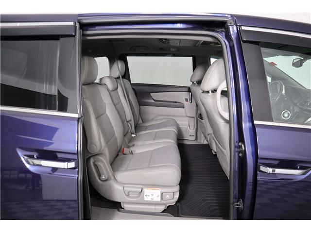 2014 Honda Odyssey Touring (Stk: 219011A) in Huntsville - Image 16 of 41