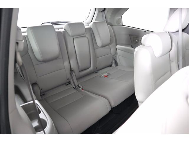 2014 Honda Odyssey Touring (Stk: 219011A) in Huntsville - Image 17 of 41