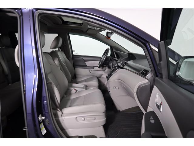 2014 Honda Odyssey Touring (Stk: 219011A) in Huntsville - Image 19 of 41