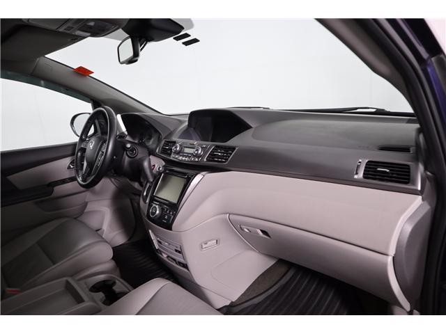 2014 Honda Odyssey Touring (Stk: 219011A) in Huntsville - Image 20 of 41