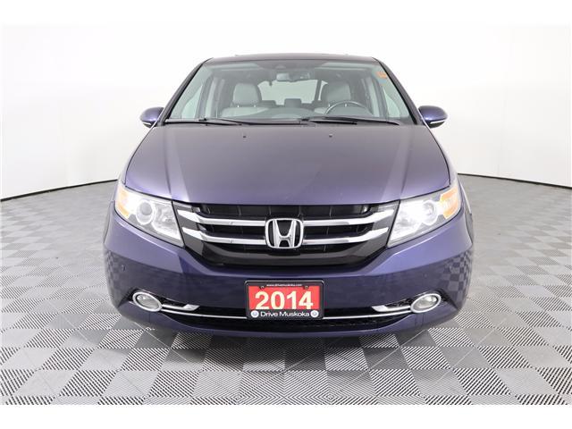2014 Honda Odyssey Touring (Stk: 219011A) in Huntsville - Image 2 of 41