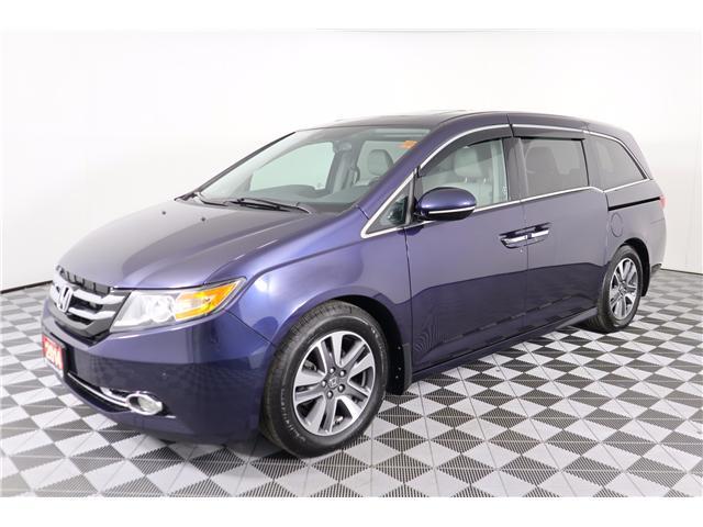2014 Honda Odyssey Touring (Stk: 219011A) in Huntsville - Image 3 of 41