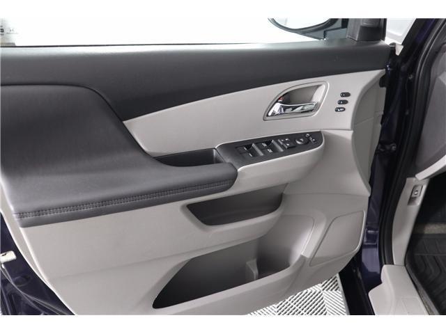 2014 Honda Odyssey Touring (Stk: 219011A) in Huntsville - Image 22 of 41